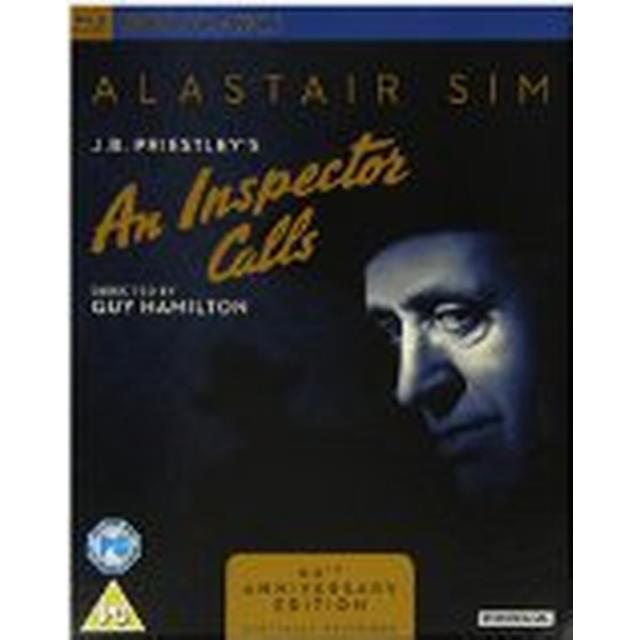 An Inspector Calls (60th Anniversary Edition) [Blu-ray] [1954]